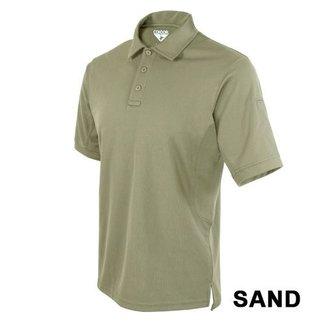Condor Outdoor Performance Tactical Polo Sand (101060-004)