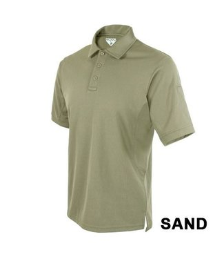 Condor Outdoor Performance Tactical Polo Sand (101060-004)