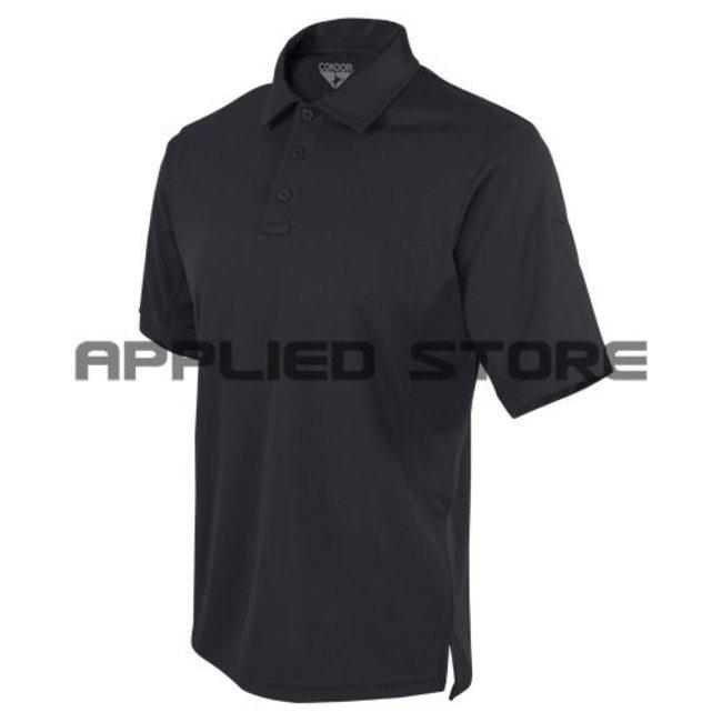 Condor Outdoor Performance Tactical Polo Black (101060-002)