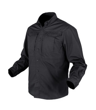 Condor Outdoor TAC-PRO Shirt Black (101132-002)