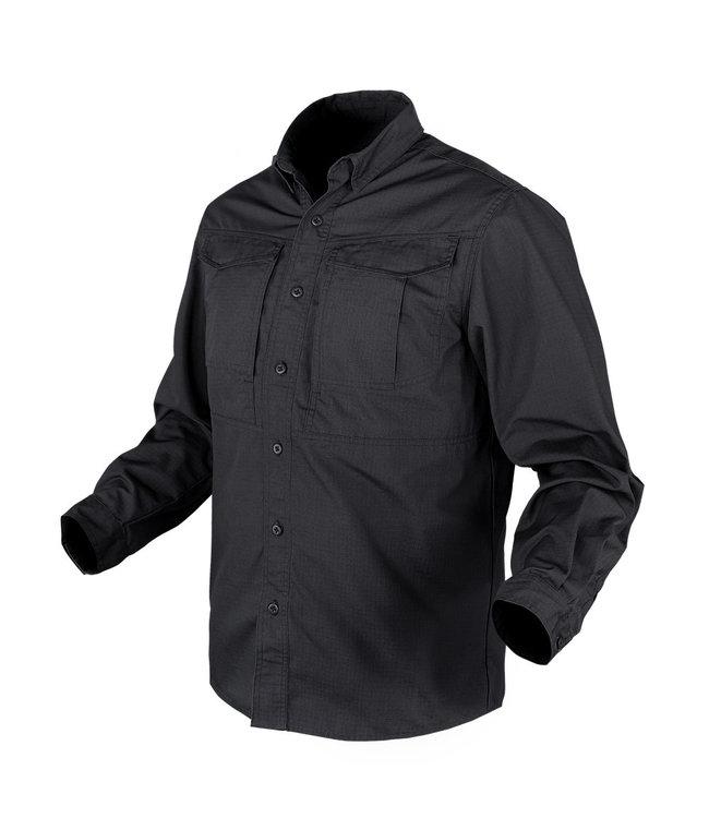 Condor Outdoor TAC-PRO Shirt Black (101132-002)