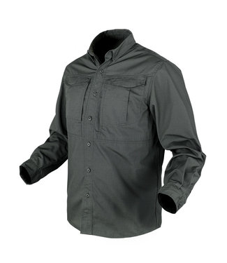Condor Outdoor TAC-PRO Shirt Graphite (101132-018)