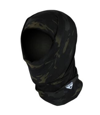 Condor Outdoor Multi-Wrap MultiCam Black / Buff (212-021)