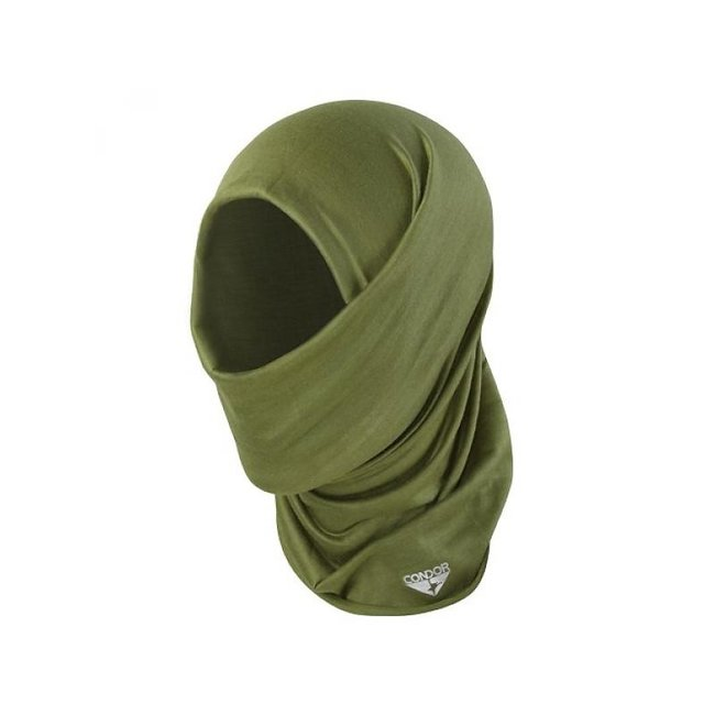 Condor Outdoor Multi-Wrap OD Green (212-001)