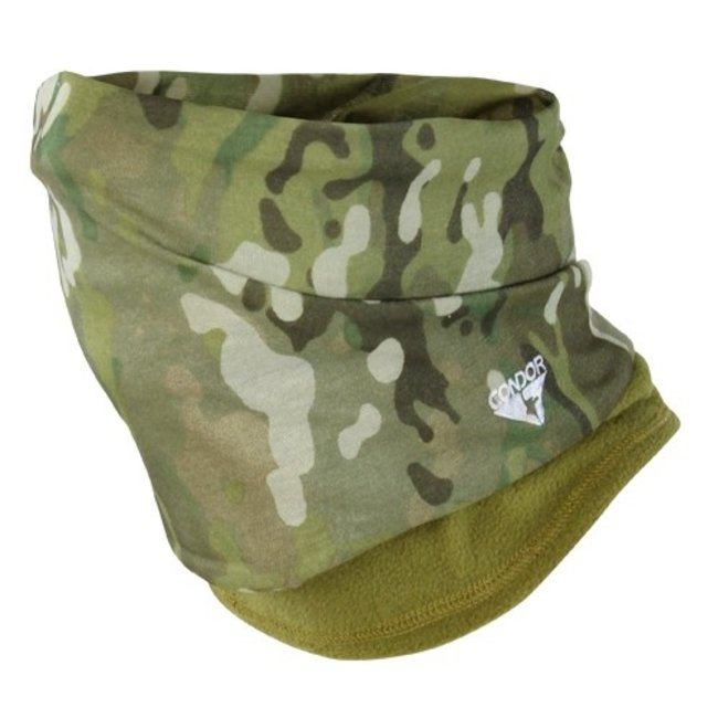 Condor Outdoor Fleece Multi-Wrap Multicam (212-008)