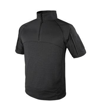 Condor Outdoor Short Sleeve Combat Shirt Black (101144-002)