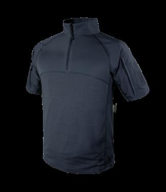 Condor Outdoor Short Sleeve Combat Shirt Navy (101144-006)