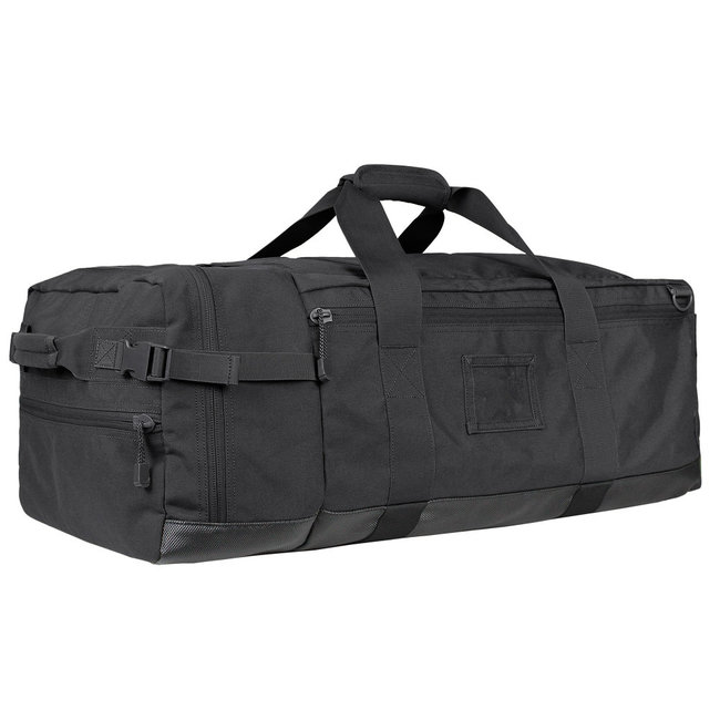 Condor Outdoor Colossus Duffle Black (161-002)