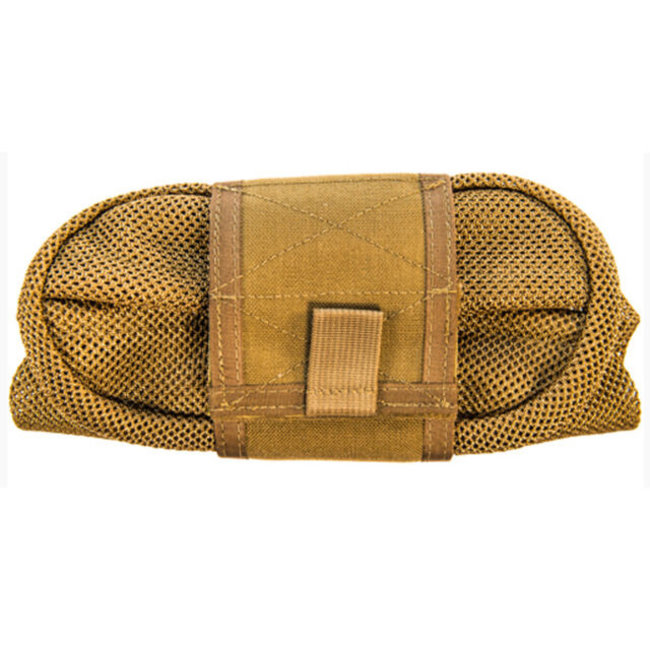 High Speed Gear MAG-NET DUMP POUCH V2 - MOLLE - Coyote Brown (12DP00CB)