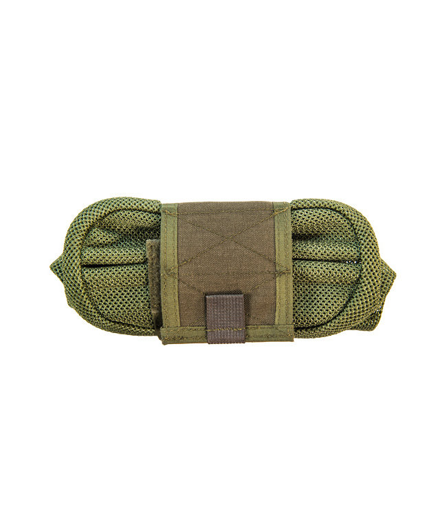 High Speed Gear MAG-NET DUMP POUCH V2 - MOLLE - OD Green (12DP00OD)