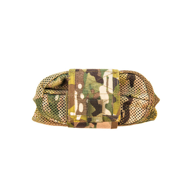 High Speed Gear MAG-NET DUMP POUCH V2 - MOLLE - Multicam (12DP00MC)