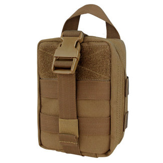 Condor Outdoor Rip-Away EMT LITE Medische Pouch Coyote Brown (191031-498)