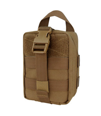 Condor Outdoor Rip-Away EMT LITE Pouch Coyote Brown (191031-498)