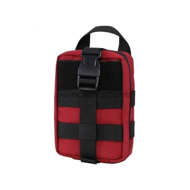 Condor Outdoor Rip-Away EMT LITE Medische Pouch Red (191031-010)
