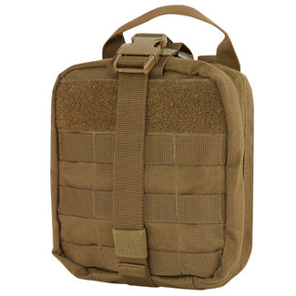 Condor Outdoor Rip-Away EMT Pouch Coyote Brown (MA41-498)
