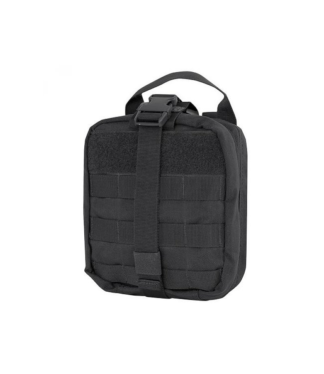 Condor Outdoor Rip-Away EMT Pouch Pouch Black (MA41-002)