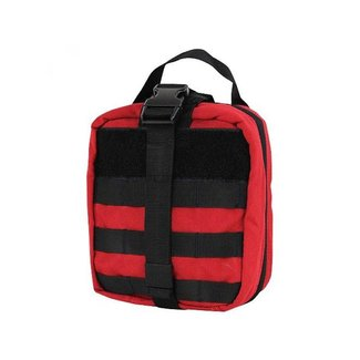 Condor Outdoor Rip-Away EMT Medische Pouch Red  (MA41-010)
