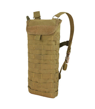Condor Outdoor Hydration Carrier 2.5L Coyote Brown (HCB-498)