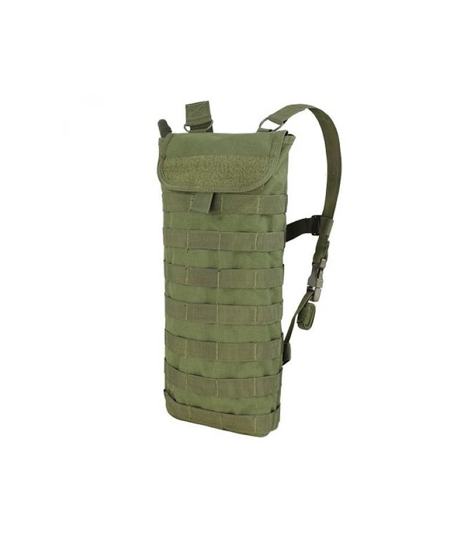 Condor Outdoor Hydration Carrier 2.5L OD Green (HCB-001)