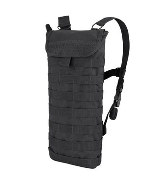 Condor Outdoor Hydration Carrier 2.5L Black (HCB-002)