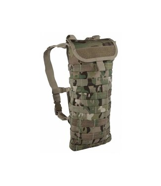 Condor Outdoor Hydration Carrier 2.5L Multicam (HC-008)