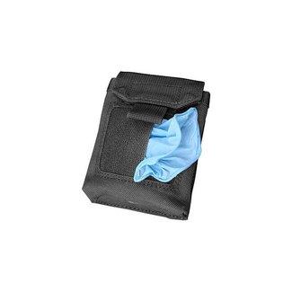 Condor Outdoor Medisch handschoenen EMT Glove pouch Black (MA49-002)