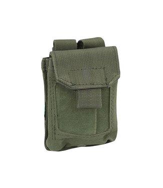 Condor Outdoor Medisch handschoenen EMT Glove pouch OD Green (MA49-001)