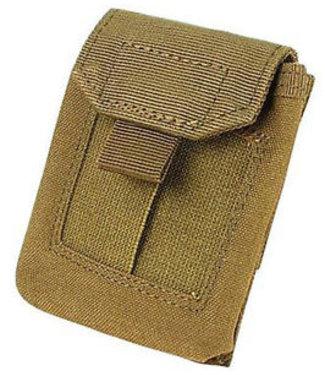 Condor Outdoor Medisch handschoenen EMT Glove pouch Coyote Brown (MA49-498)