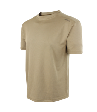 Condor Outdoor MAXFORT TRAINING TOP Tan (101076-003)
