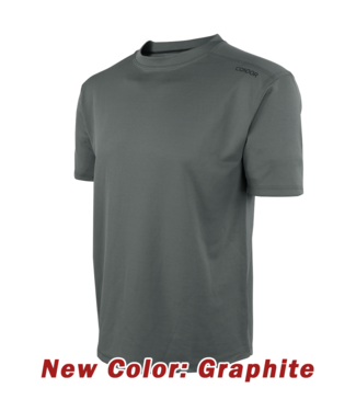 Condor Outdoor MAXFORT TRAINING TOP Graphite Grey (101076-018)