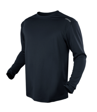 Condor Outdoor MAXFORT LS TRAINING TOP Navy (101121-006)