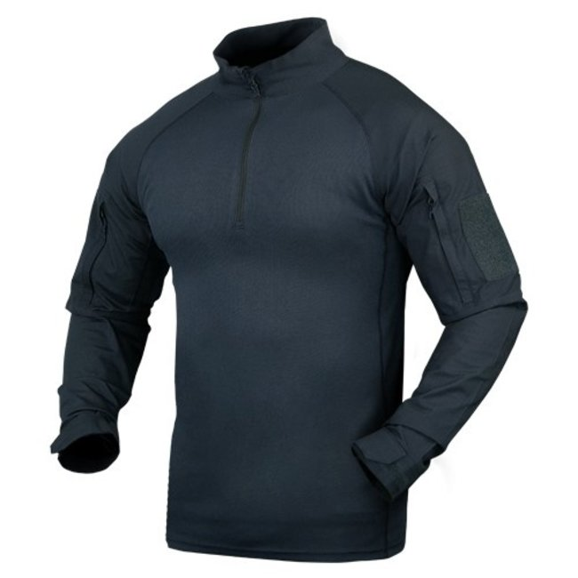 Condor Outdoor Combat Shirt Navy (101065-006)