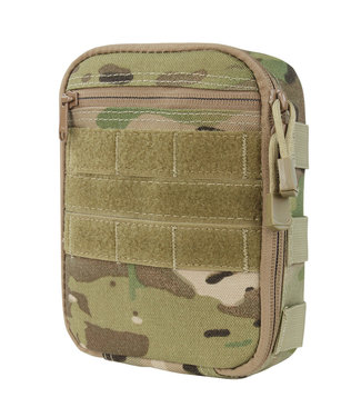 Condor Outdoor Side Kick Pouch Multicam (MA64-008)
