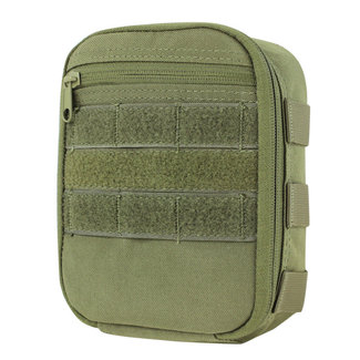 Condor Outdoor Side Kick Pouch OD Green (MA64-001)