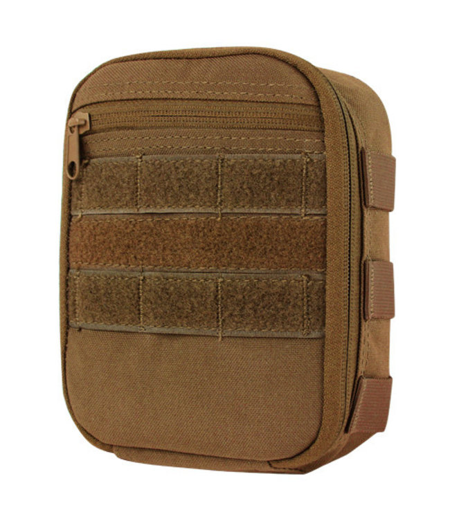 Condor Outdoor Side Kick Pouch Coyote Brown (MA64-498)