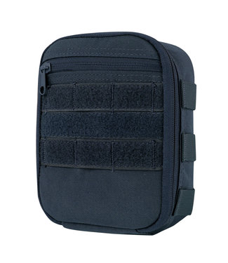 Condor Outdoor Side Kick Pouch Navy (MA64-006)