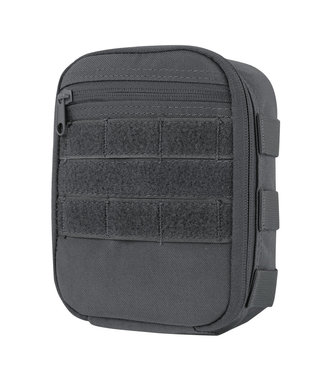 Condor Outdoor Side Kick Pouch Slate Grey (MA64-027)