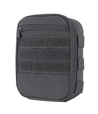 Condor Outdoor Side Kick Pouch Slate Grey (MA64-027)