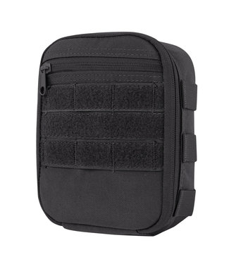 Condor Outdoor Side Kick Pouch Zwart (MA64-002)