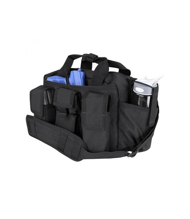 Condor Outdoor Tactical Response Bag Black (136-002)