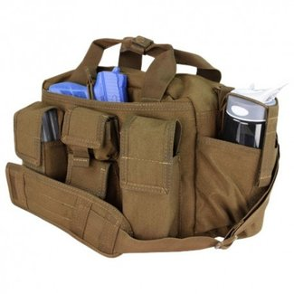 Condor Outdoor Tactical Response Bag Coyote Brown (136-498)