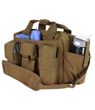 Condor Outdoor Tactical Response Bag Coyote Brown (136-498)