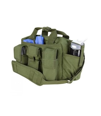Condor Outdoor Tactical Response Bag OD Green (136-001)