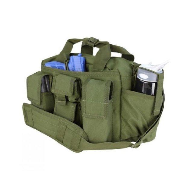 Condor Outdoor Tactical Response Bag OD Green (136-001)