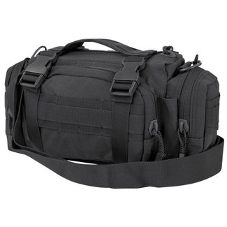 Condor Outdoor Deployment Bag EDC Black (127-002)