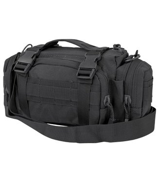 Condor Outdoor Deployment Bag EDC Black (127-002)
