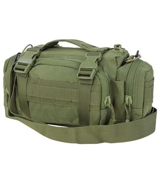 Condor Outdoor Deployment Bag EDC OD Green (127-001)