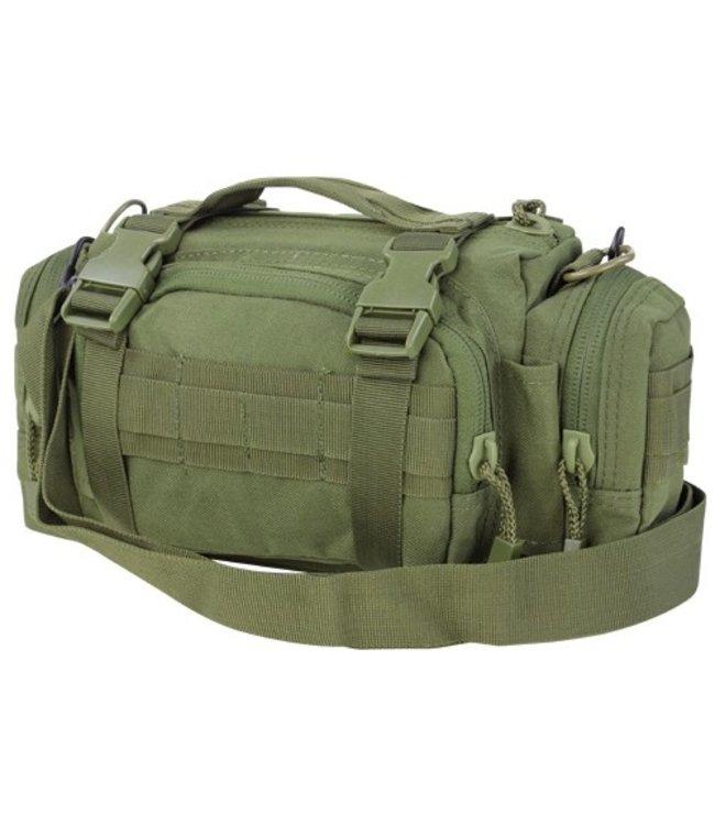 Condor Outdoor Deployment Bag EDC OD Green (127-001)