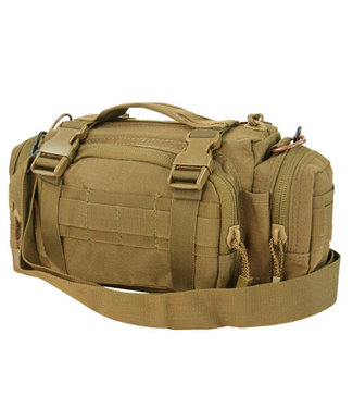 Condor Outdoor Deployment Bag EDC Coyote Brown (127-498)