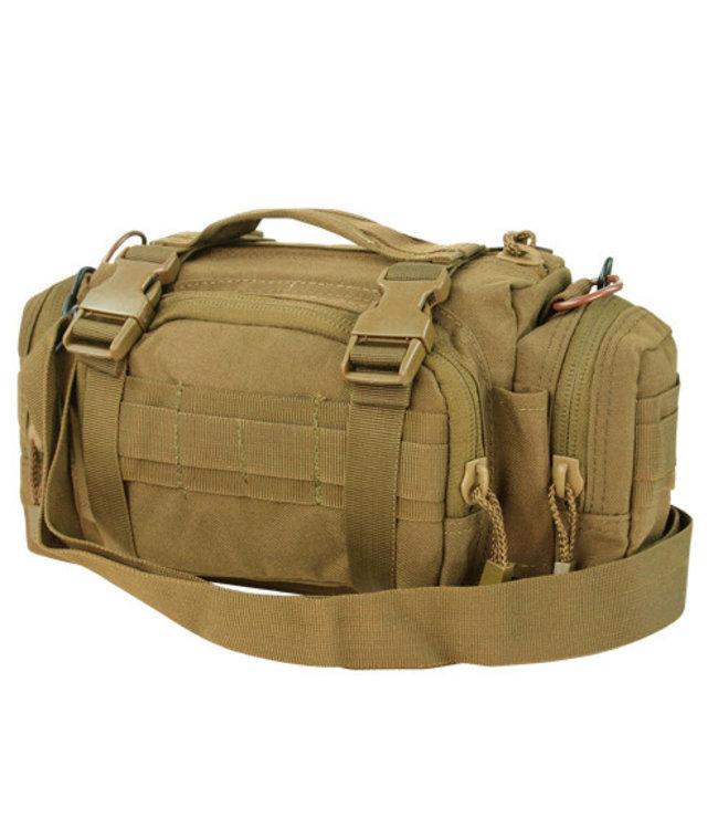 Condor Outdoor Deployment Bag EDC Coyote Brown (127-498)